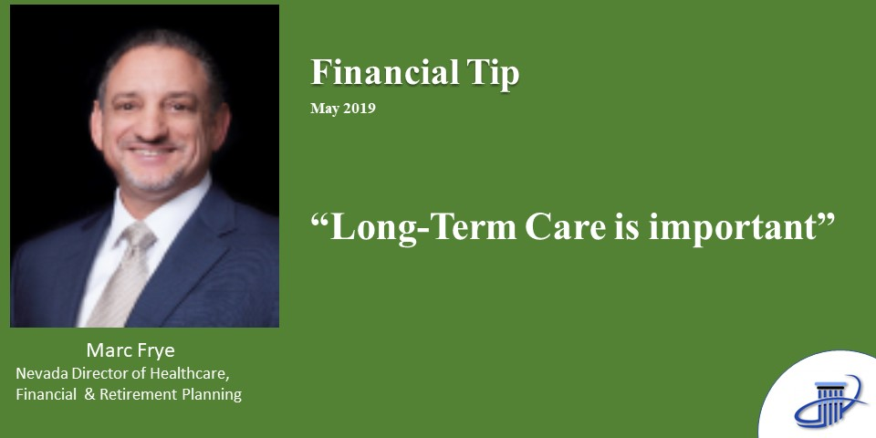 Long Term Care 2019