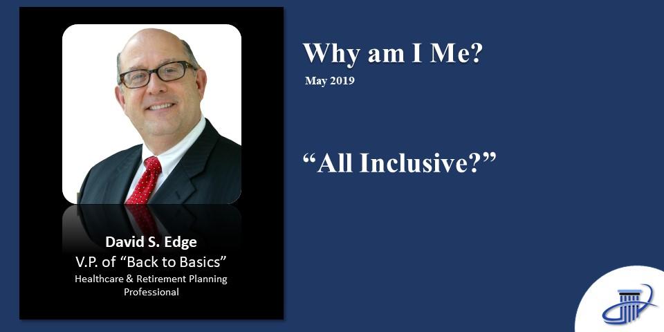 All Inclusive  2019