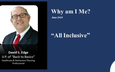 All Inclusive June 2019